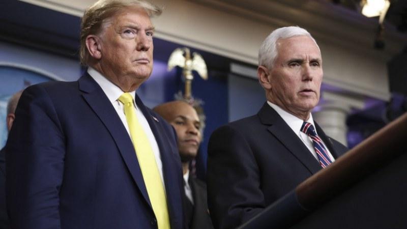 Заради коронавируса: Тръмп свали до 0% важен данък