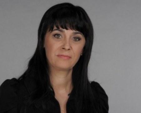 Деведжиева: Ако се вземат всички заеми, заложени в прогнозата, бюджетът на Пловдив няма да издържи