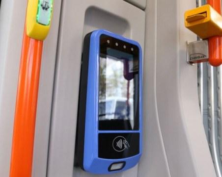 Забраняват продажбата на билети от шофьорите в градския транспорт в София