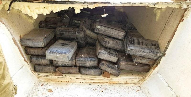 Разбиха кокаинов картел в Черна гора
