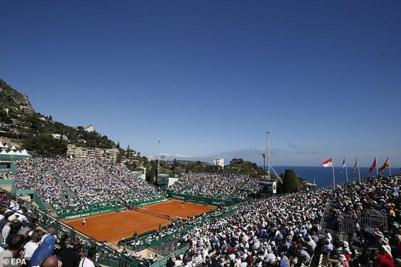 Тенисът спира поне за 6 седмици