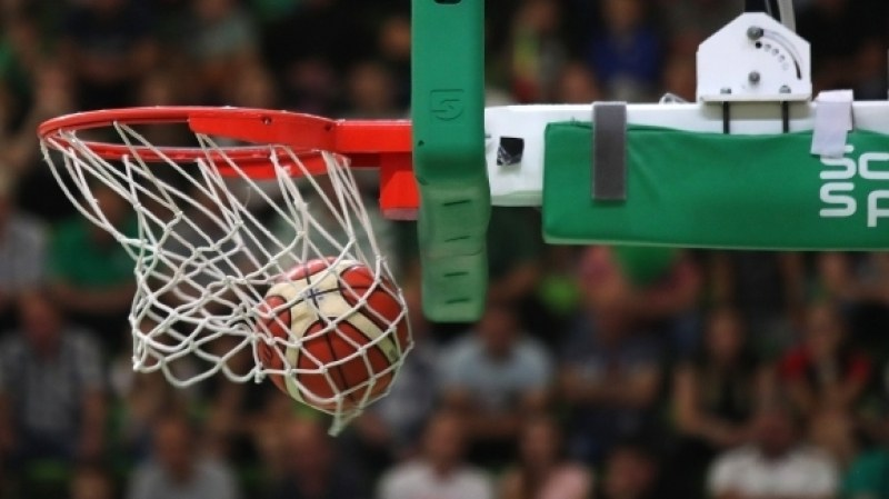 Баскетболната федерация преустанови всички първенства в страната