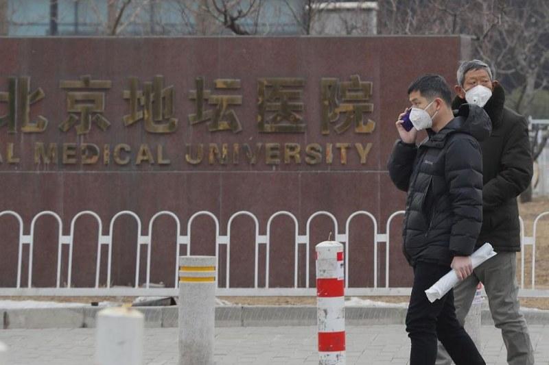 Китай: Излекувахме 83% от заразените с коронавирус, пациентите намаляват драстично