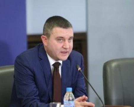 Финансовият министър предлага увеличение на капитала на ББР с 500 млн лв