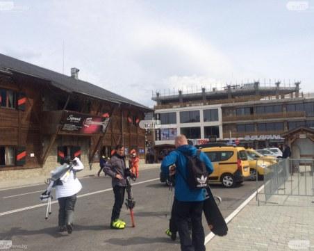 След Пампорово: Затварят и ски зоната в Банско