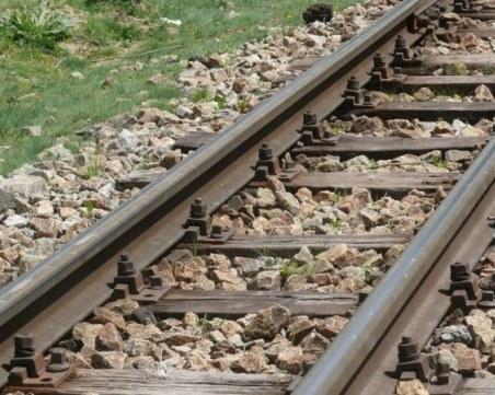 Влак прегази мъж в Дупница