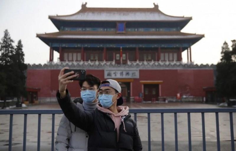 От днес: В Пекин въвеждат задължителна карантина за всички чужденци