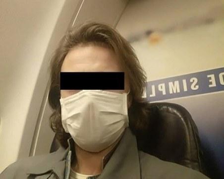 Какво е състоянието на заразения с коронавирус мъж във Варна?