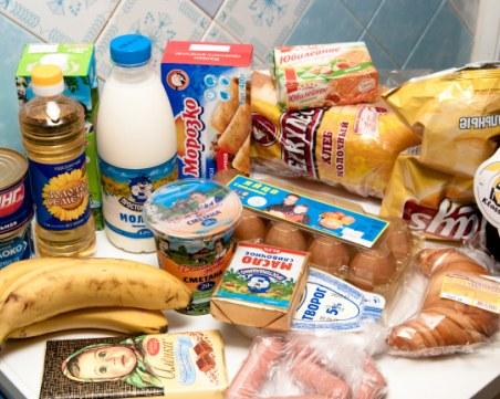 Македония замрази цените на основните хранителни продукти