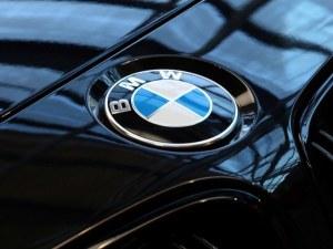 BMW сменя логото си