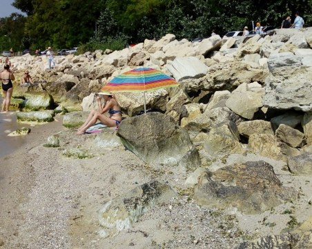 Дават на концесия четири плажа по Черноморието