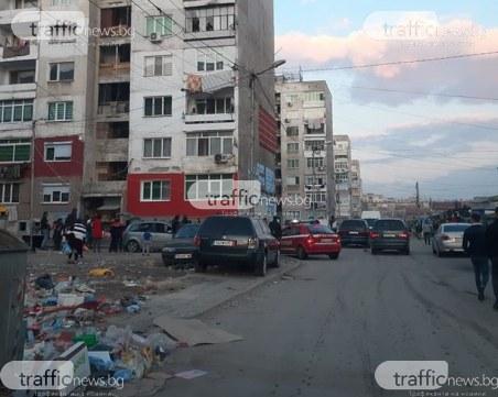 """Кметът на """"Източен"""": Ще предложа да изолираме Столипиново с КПП-та, неконтролируемо е!"""