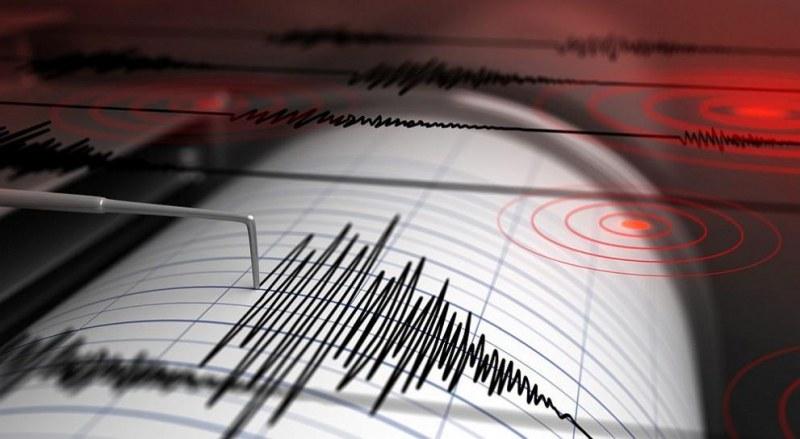 Силно земетресение разтърси САЩ