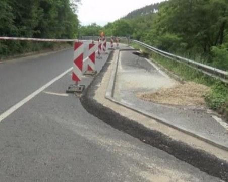 Проходът Шипка от днес е затворен