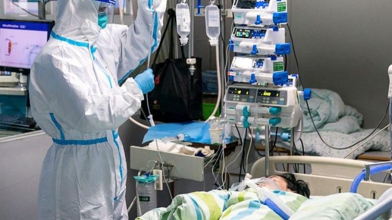 Близо 20 хил. са новите болни от коронавирус в света за по-малко от денонощие
