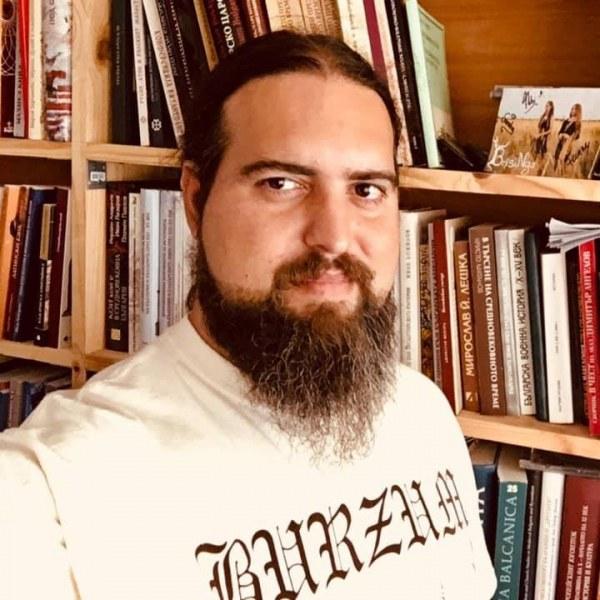 Пловдивски музикант е единият от двамата заразени с коронавирус в Пловдив