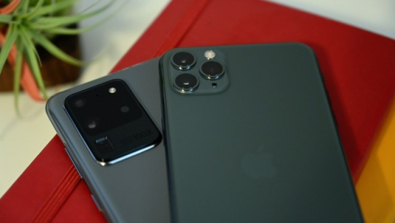 Новият iPhone 11 се продава по-добре отколкото iPhone XS