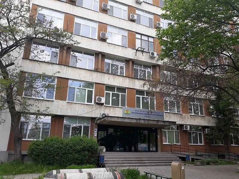 РЗИ-Пловдив с препоръки за работодателите: Подгответе работното място за COVID-19