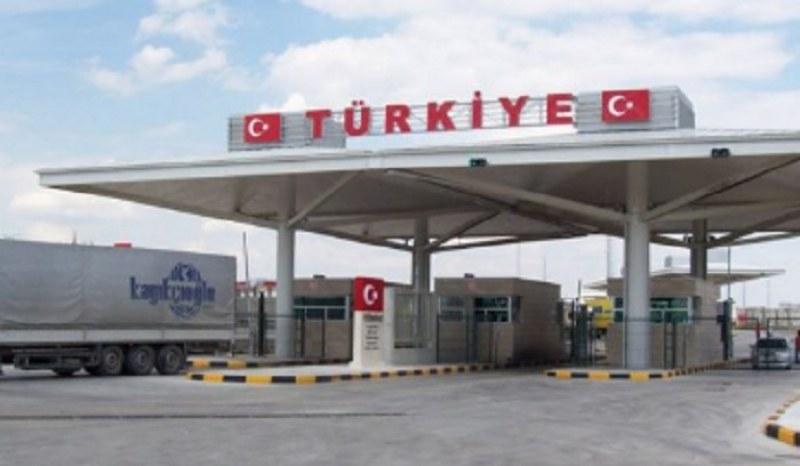 Турция затвори границите си тази нощ