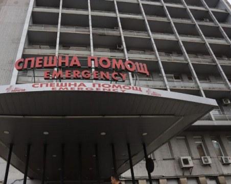 5-годишно дете е в кома след падане от високо в София