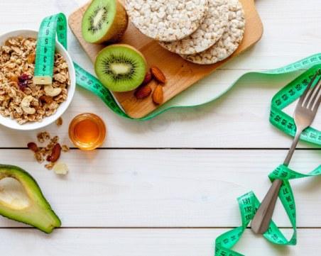 Експерти: Не е време за диети