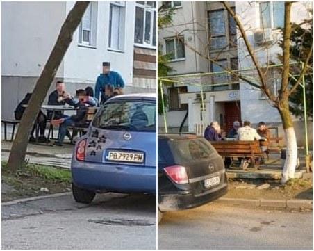 Тийнейджърите и пенсионерите в Пловдив нямат спирачка