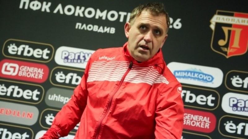 Акрапович: Футболът не е най-важното нещо в живота