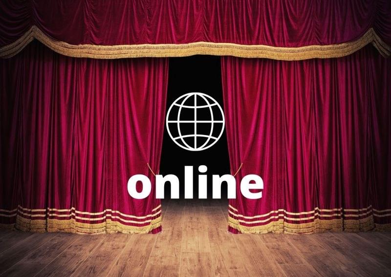 Ето кои културни събития може да гледате онлайн