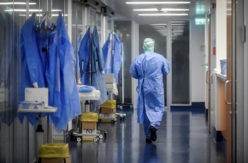Нови тъжни рекорди в Италия – 6000 нови болни, починаха – 627 души за ден
