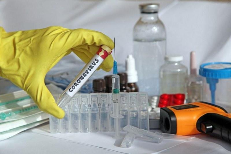Китай сложи първата ваксина срещу COVID-19