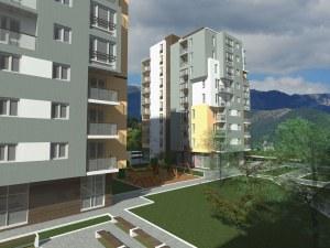 Авангарден жилищен комплекс в Пловдив подари iPhone 11 Pro Max на кръстника си