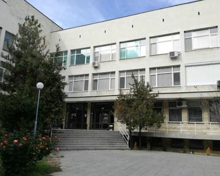 Каназирева: В болниците в Пловдив е създадена необходимата организация