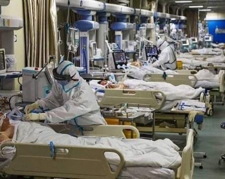 Медици от Русия, Китай и Куба в най- горещите точки на Европа! Защо помощта дойде от там, откъдето никой не очакваше