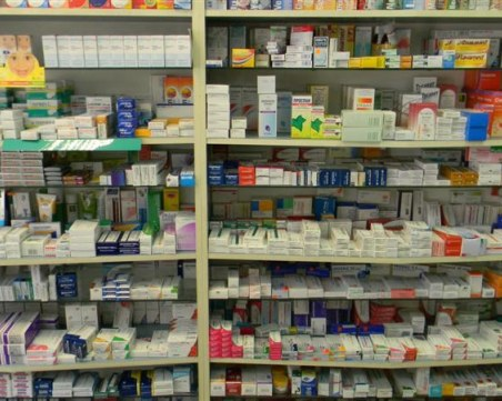 Първи случай на заразен фармацевт с коронавирус у нас