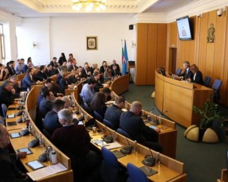 Общински съветник в София е с коронавирус, спират заседанията