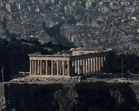 Пълна забрана за предвижване в Гърция от днес