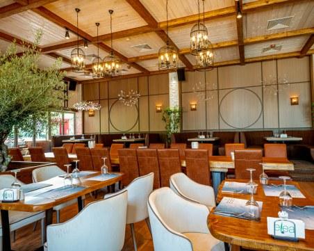 Ресторантьорите в Пловдив: Страшно е! Предстои огромна криза, нека държавата помисли за нашите служители