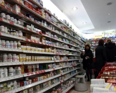 След началото на кризата: Поскъпват ли лекарствата у нас?