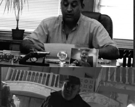 Бащата на слепите шофьори от Долни Дъбник не дочака присъдата на ВКС