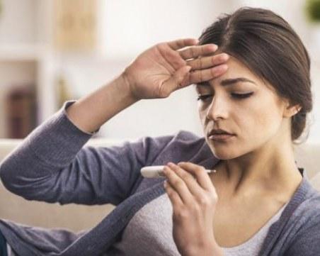 Каква е нормалната телесна температура и кога трябва да се притесняваме?