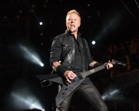 Metallica ще излъчват пълни концертни записи всеки понеделник
