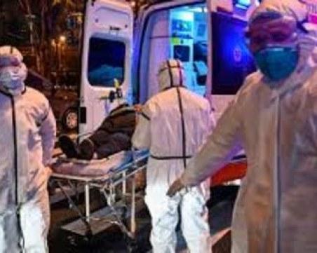 Общински съветник - диагностициран с коронавирус, откараха го в болница