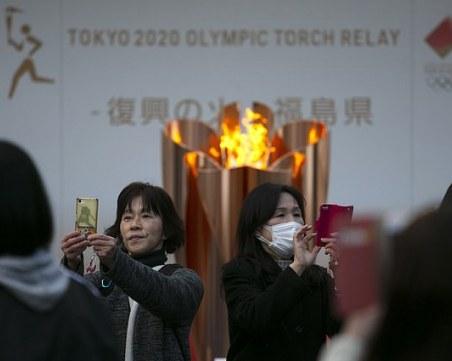 Японският премиер: Отлагаме олимпиадата с година, няма как