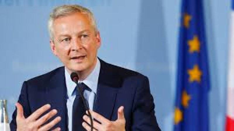Френски министър сравни пандемията с Голямата депресия
