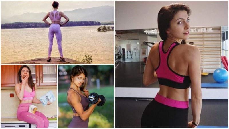 Спортният мотиватор Елена Дончева за разликите между