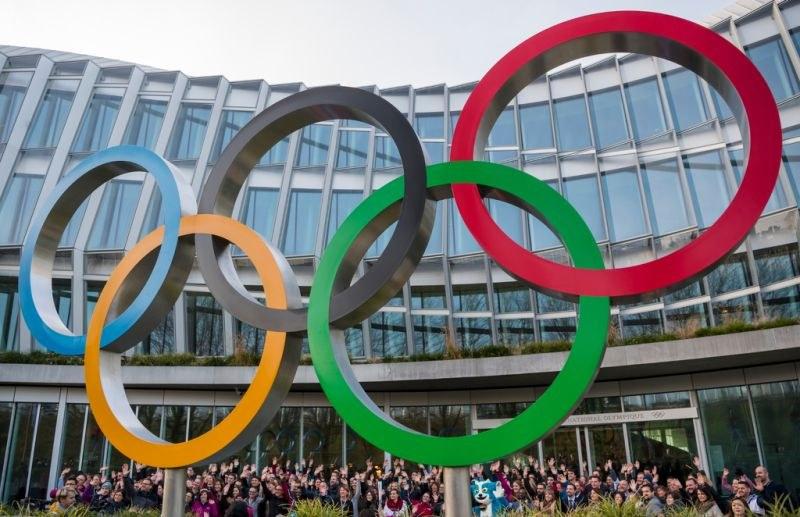 Член на МОК призна: Отлагаме олимпиадата в Токио