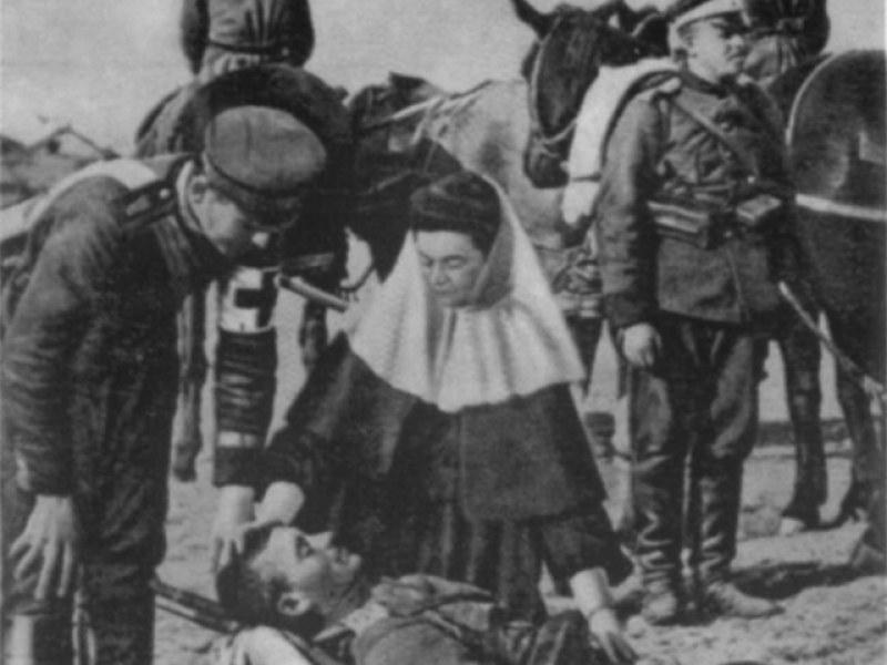 Българската царица Елеонора - забравеният ангел