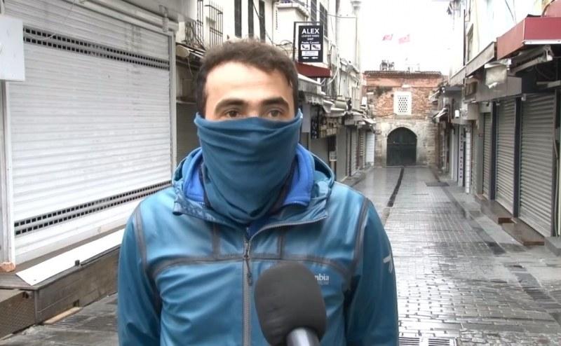 Лекар от Бергамо с предупреждение към Турция