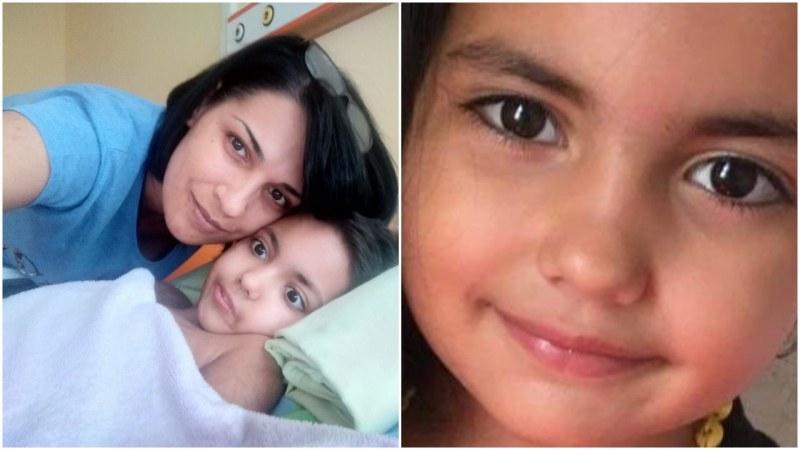 Тежка битка: Да помогнем на малката Емел да се събуди