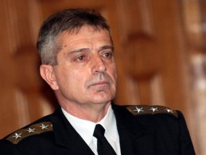 Правителството предлага Емил Ефтимов за началник на отбраната
